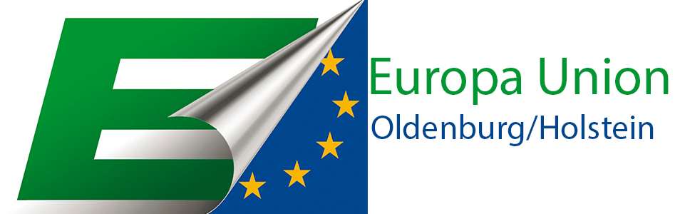 Europa Union Ortsverband Oldenburg in Holstein